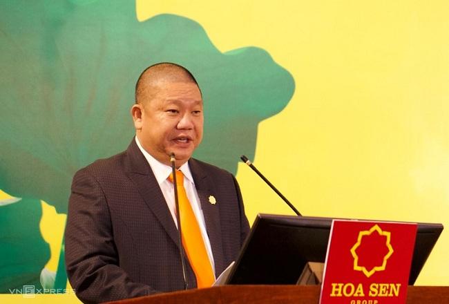 Sau Cà Ná, Hoa Sen muốn rút hết vốn khỏi chủ đầu tư dự án KCN Du Long - Ảnh 1