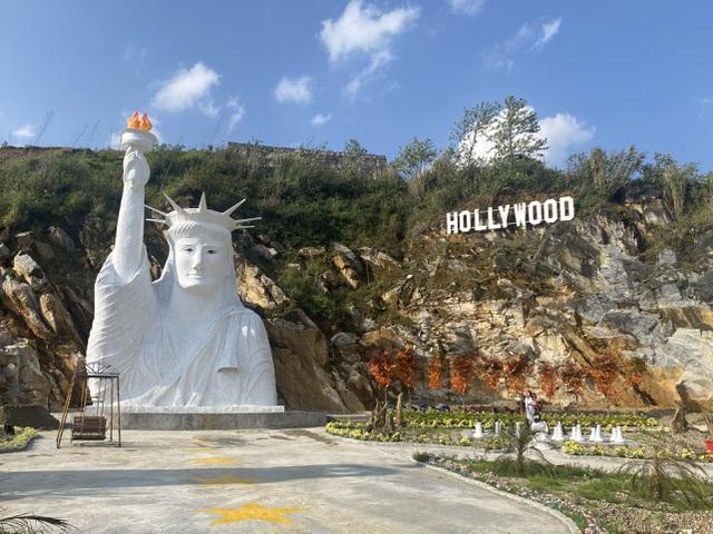 Tin tức thời sự mới nóng nhất hôm nay 21/4: Lập đoàn kiểm tra công trình tượng Nữ thần tự do ở Sa Pa - Ảnh 1