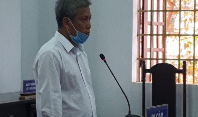 Vụ xét xử đại gia xăng giả Trịnh Sướng: Tòa yêu cầu làm rõ số tiền thu lợi bất chính - Ảnh 1