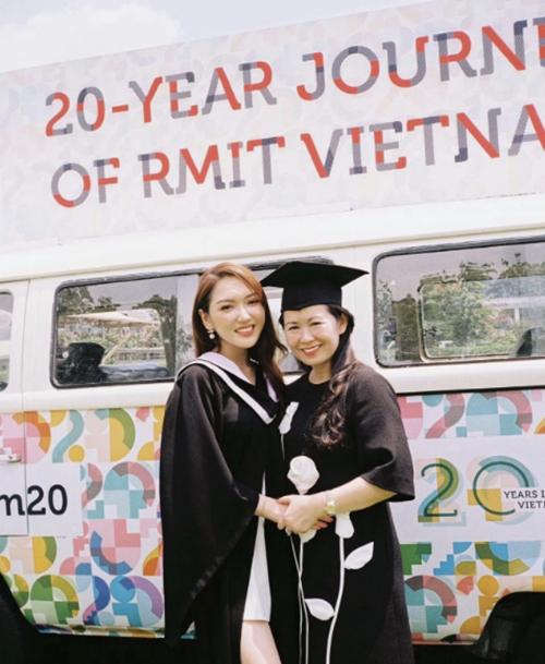Những rich kid triệu USD của đại gia Việt: Người học vấn cực khủng, người dấn thân showbiz - Ảnh 1