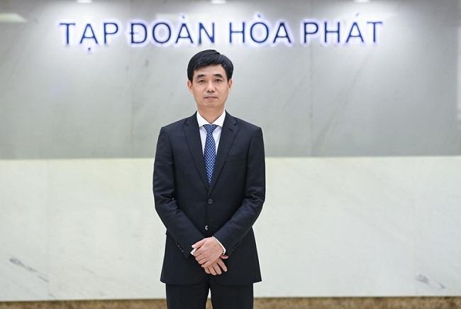 """""""Lão tướng"""" Trần Tuấn Dương rời ghế Tổng Giám đốc Hòa Phát - Ảnh 2"""
