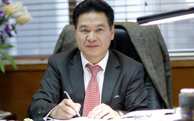 """""""Lão tướng"""" Trần Tuấn Dương rời ghế Tổng Giám đốc Hòa Phát - Ảnh 1"""