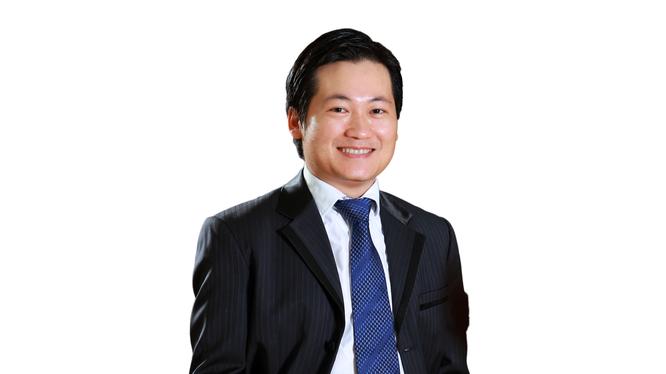 Chân dung Chủ tịch ngân hàng trẻ nhất Việt Nam vừa được bổ nhiệm - Ảnh 1