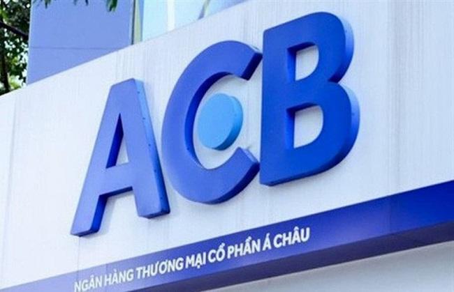 Quỹ ngoại có liên quan đến thành viên HĐQT đăng ký thoái vốn tại ACB - Ảnh 1