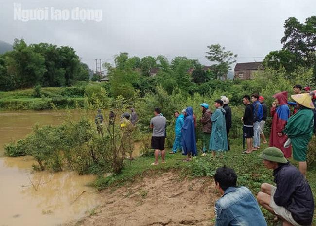 Quảng Bình: Người đàn ông bất ngờ mất tích trên sông Rào Bội - Ảnh 1