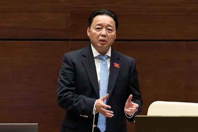 Bộ trưởng Trần Hồng Hà: Hoàn thiện Luật Hôn nhân và Gia đình để ngăn chặn đầu tư núp bóng - Ảnh 1