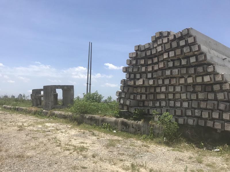 Cận cảnh khu công nghiệp có vị trí đắc địa nhất miền Bắc - Ảnh 4