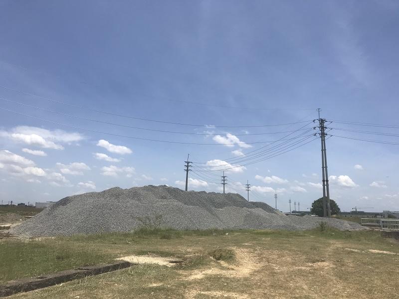 Cận cảnh khu công nghiệp có vị trí đắc địa nhất miền Bắc - Ảnh 5
