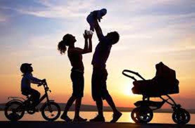 Hãy yêu mẹ lũ trẻ để trọn vẹn tình yêu với con - Ảnh 1