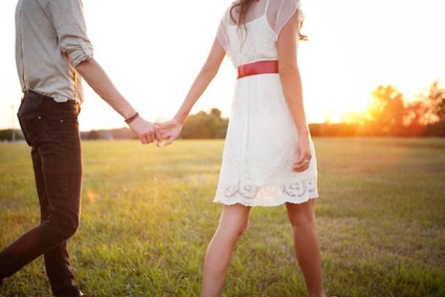 Có đôi khi tình yêu dẫn ta lạc đường... - Ảnh 1