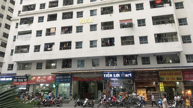 Điều tra vụ chủ nhà bị tố hiếp dâm người giúp việc tại chung cư HH Linh Đàm  - Ảnh 1