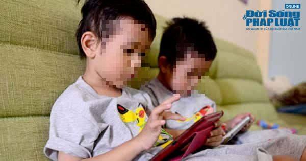 """Con xem nội dung không phù hợp trên mạng xã hội: Đã tới lúc cha mẹ """"thiết quân luật"""" - Ảnh 1"""