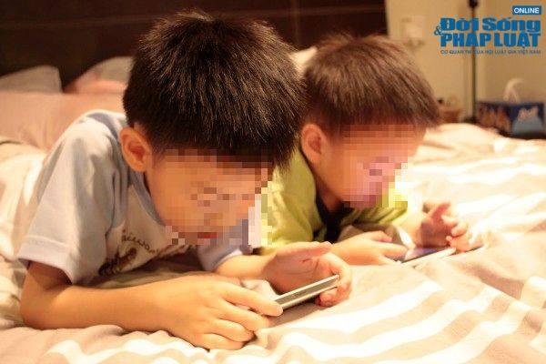 """Con xem nội dung không phù hợp trên mạng xã hội: Đã tới lúc cha mẹ """"thiết quân luật"""" - Ảnh 2"""