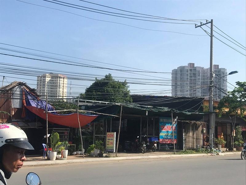 Dự án khu đô thị An Phú – An Khánh: Nghịch lý có đất nhưng không được cất nhà - Ảnh 1