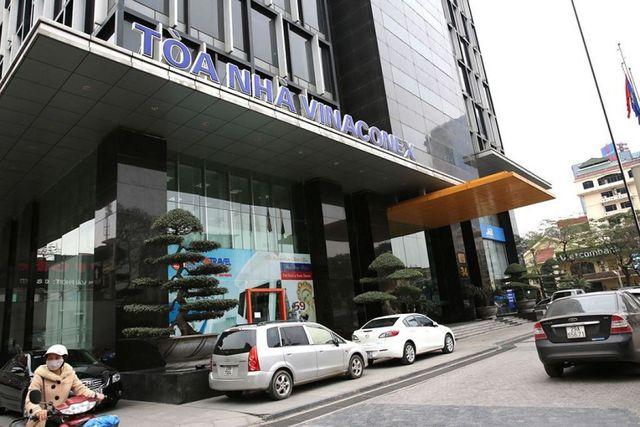 Vinaconex lên tiếng vụ Tổng giám đốc Nguyễn Xuân Đông bị triệu tập - Ảnh 1