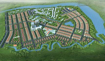 Thái Nguyên: Phân lô bán nền Trung tâm Khuyến nông - Ảnh 1