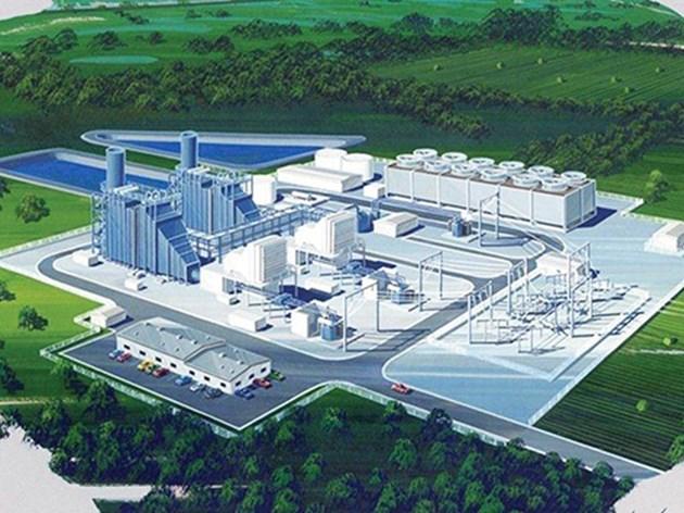 Tỉnh Ninh Thuận đánh đố nhà đầu tư như thế nào tại dự án Trung tâm điện khí LNG Cà Ná? - Ảnh 1
