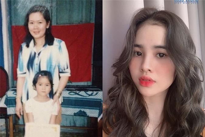 """Ngỡ ngàng với loạt ảnh """"dậy thì thành công"""" của dàn mỹ nhân Miss World Việt Nam 2019 - Ảnh 2"""