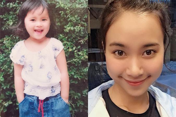"""Ngỡ ngàng với loạt ảnh """"dậy thì thành công"""" của dàn mỹ nhân Miss World Việt Nam 2019 - Ảnh 9"""