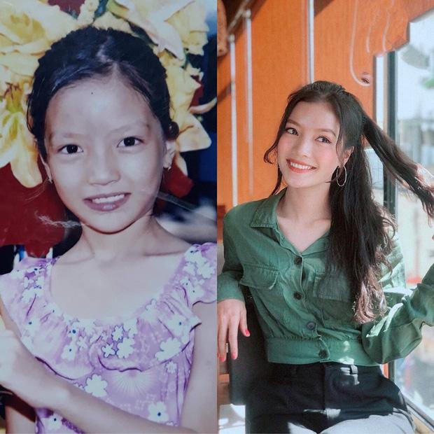 """Ngỡ ngàng với loạt ảnh """"dậy thì thành công"""" của dàn mỹ nhân Miss World Việt Nam 2019 - Ảnh 12"""