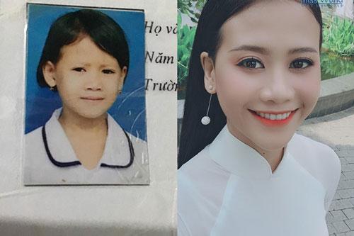 """Ngỡ ngàng với loạt ảnh """"dậy thì thành công"""" của dàn mỹ nhân Miss World Việt Nam 2019 - Ảnh 3"""