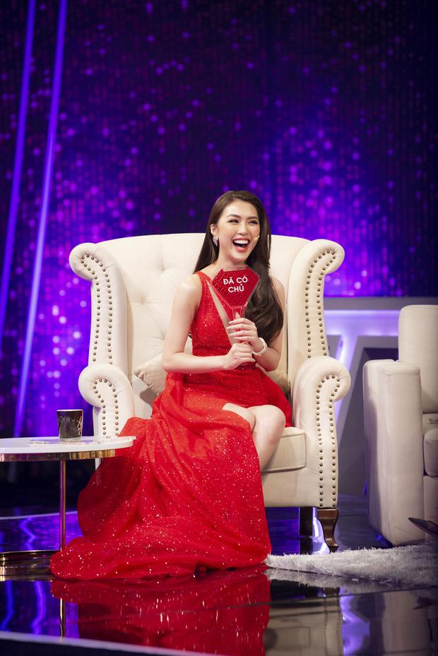 Tường Linh lên tiếng sau những lùm xùm quanh show 'Người ấy là ai' - Ảnh 1