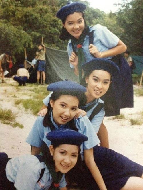 Thành viên kín tiếng nhất nhóm Mắt Ngọc 35 tuổi vẫn còn độc thân - Ảnh 4