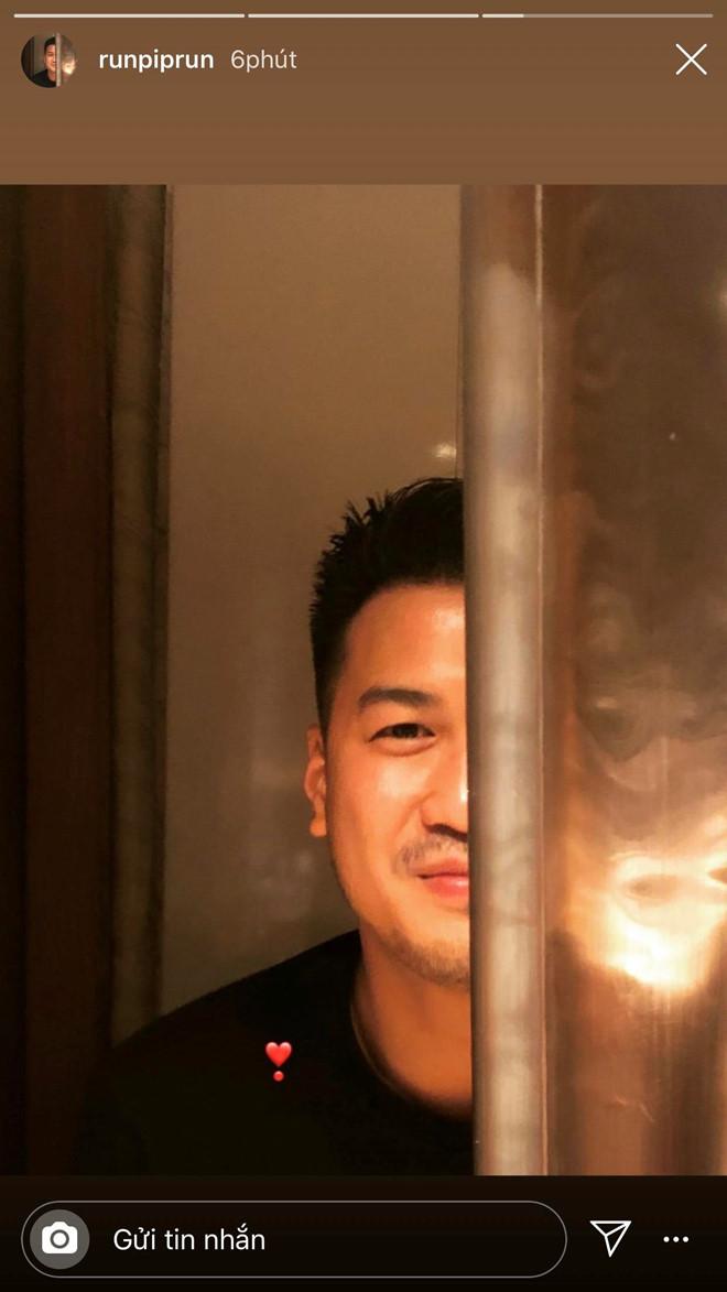 """Phillip Nguyễn công khai """"anh yêu em"""", Linh Rin đáp lại khiến dân mạng bất ngờ - Ảnh 2"""