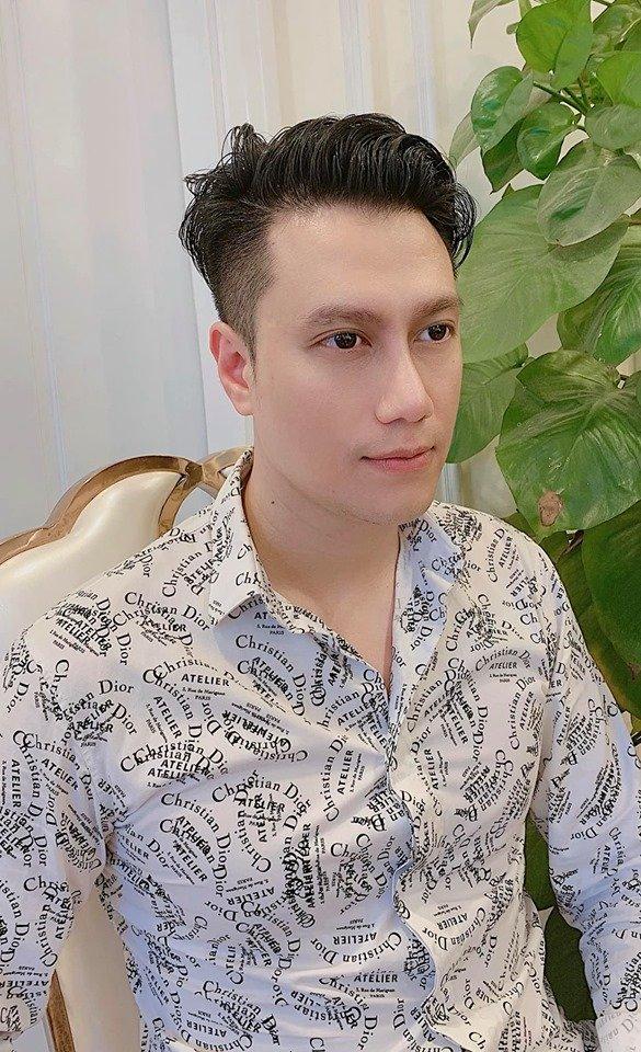 Việt Anh bị chê kém sắc, mặt cứng đơ sau gần 2 tháng phẫu thuật thẩm mỹ - Ảnh 1