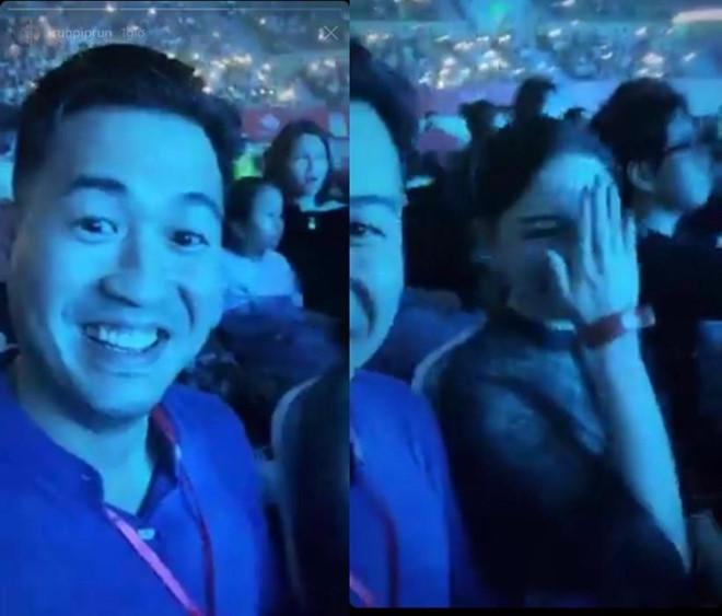Tin tức giải trí mới nhất ngày 28/8/2019: Minh Tú thất tình, Phạm Băng Băng được trai lạ hứa giúp trả nợ ngàn tỷ? - Ảnh 4