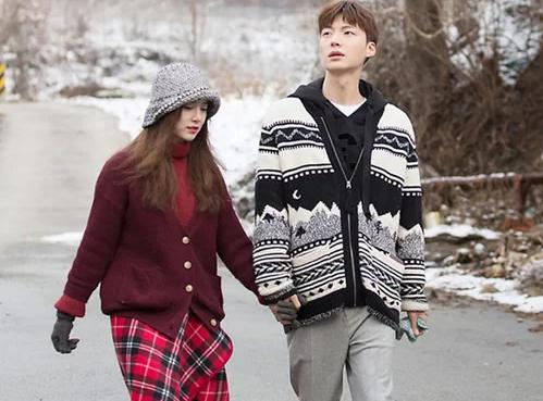 """Ahn Jae Hyun ngay từ khi mới cưới nghĩ Goo Hye Sun là """"người dọn dẹp giỏi"""" - Ảnh 3"""