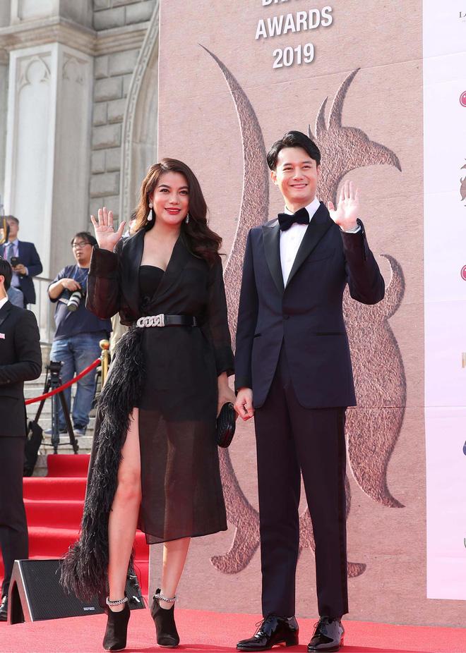 Trương Ngọc Ánh vinh dự nhận giải Ngôi sao châu Á tại Hàn Quốc - Ảnh 2