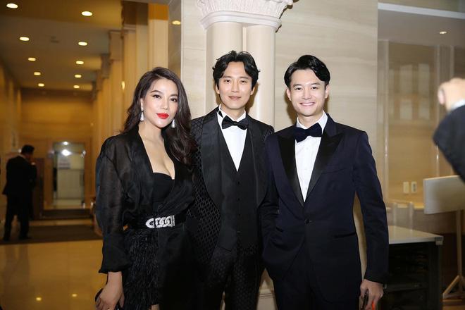 Trương Ngọc Ánh vinh dự nhận giải Ngôi sao châu Á tại Hàn Quốc - Ảnh 3