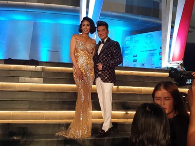 Chung kết Hoa hậu Thế giới Việt Nam: Ban giám khảo nói về ẩn số hoa hậu - Ảnh 1