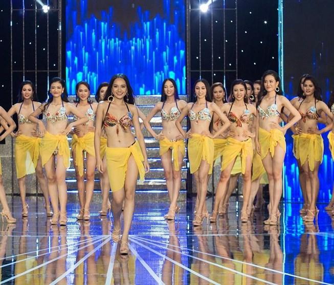 Phó ban tổ chức Miss World Việt Nam tiết lộ tiêu chuẩn chọn Tân hoa hậu - Ảnh 1