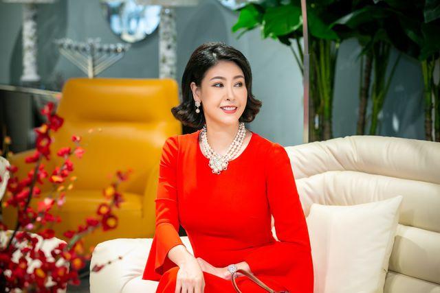 Phó ban tổ chức Miss World Việt Nam tiết lộ tiêu chuẩn chọn Tân hoa hậu - Ảnh 2