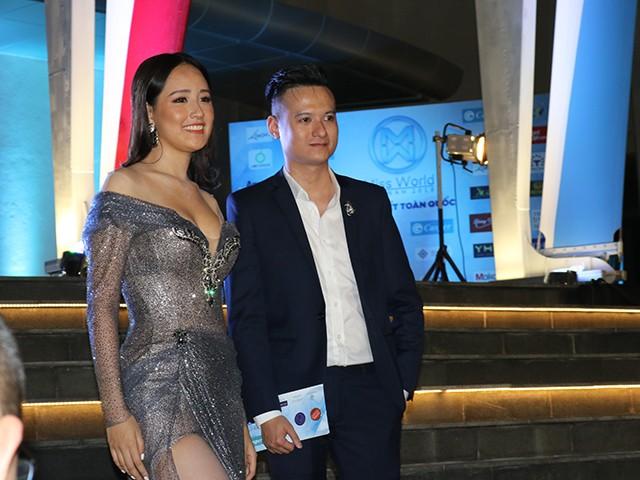 Chung kết Hoa hậu Thế giới Việt Nam: Ban giám khảo nói về ẩn số hoa hậu - Ảnh 2