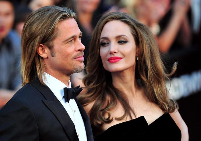 """Sau gần 3 năm """"đường ai nấy đi"""", Angelina Jolie và Brad Pitt sống ra sao? - Ảnh 1"""