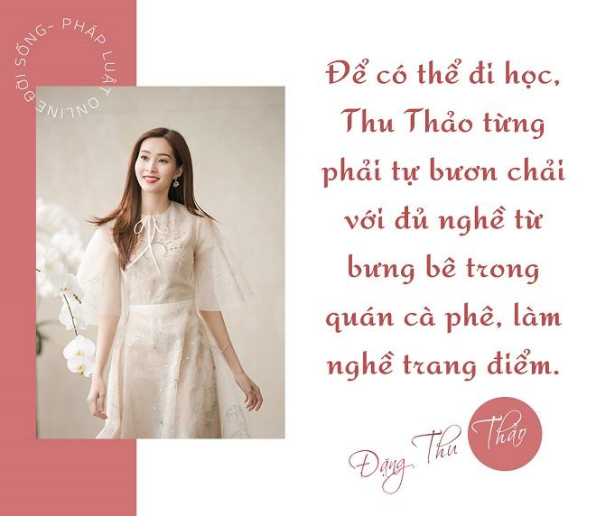 """Hoa hậu Đặng Thu Thảo: Nàng Lọ Lem giữa đời thực và gia thế """"khủng"""" của người chồng tài năng - Ảnh 2"""