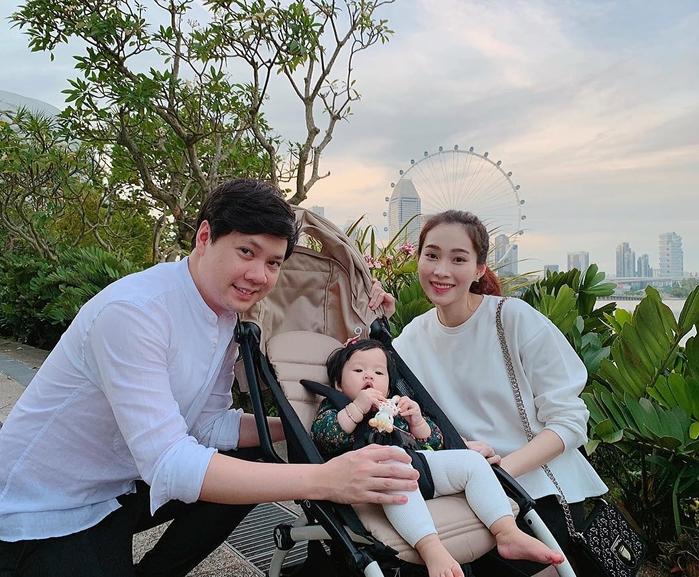 """Hoa hậu Đặng Thu Thảo: Nàng Lọ Lem giữa đời thực và gia thế """"khủng"""" của người chồng tài năng - Ảnh 5"""