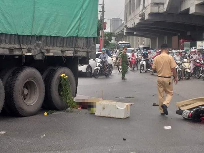 Cả nước có 25 người chết, 16 người bị thương vì tai nạn giao thông ngày đầu nghỉ lễ Quốc khánh - Ảnh 1