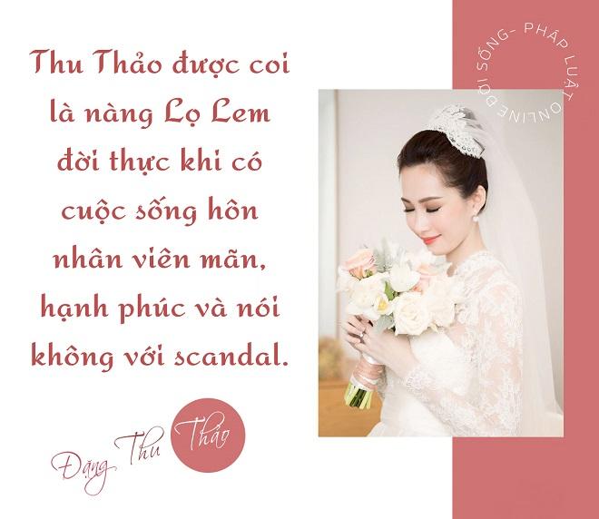 """Hoa hậu Đặng Thu Thảo: Nàng Lọ Lem giữa đời thực và gia thế """"khủng"""" của người chồng tài năng - Ảnh 4"""