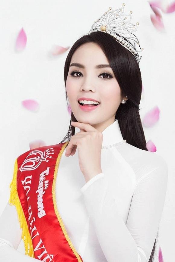 Điểm danh 9 hoa hậu xinh đẹp, giỏi giang xuất thân từ Đại học Ngoại Thương - Ảnh 6