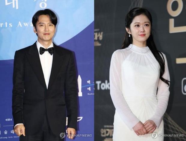 Jang Nara lên tiếng về thông tin kết hôn cùng Kim Nam Gil sau 7 năm hẹn hò - Ảnh 2