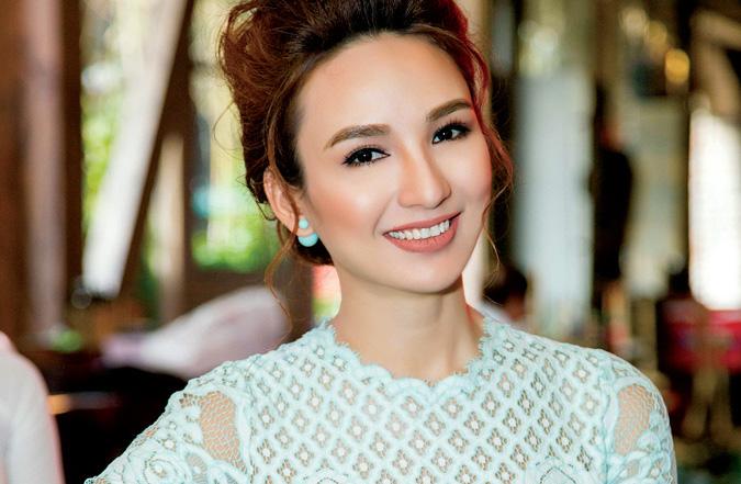 Điểm danh 9 hoa hậu xinh đẹp, giỏi giang xuất thân từ Đại học Ngoại Thương - Ảnh 5