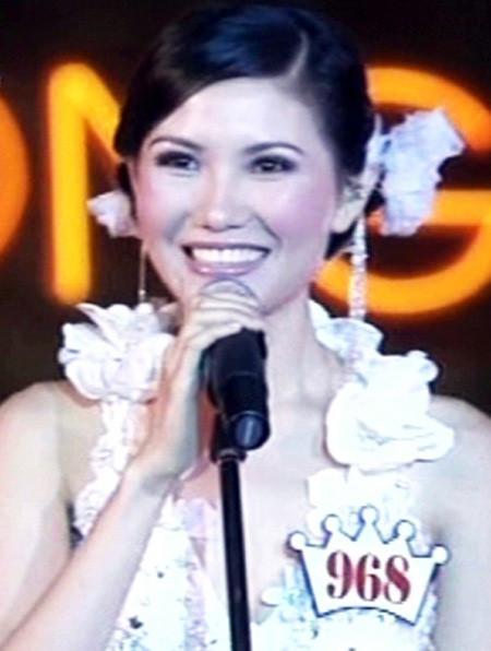 Điểm danh 9 hoa hậu xinh đẹp, giỏi giang xuất thân từ Đại học Ngoại Thương - Ảnh 2