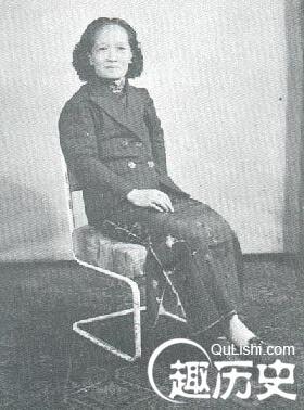 Bất ngờ về nhan sắc thật của 'dì mười ba' - vợ thứ 4 Hoàng Phi Hồng - Ảnh 3