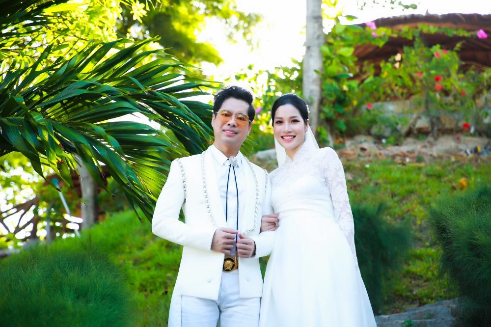 Danh tính của cô dâu xinh đẹp xuất hiện trong bộ ảnh cưới của Ngọc Sơn - Ảnh 3