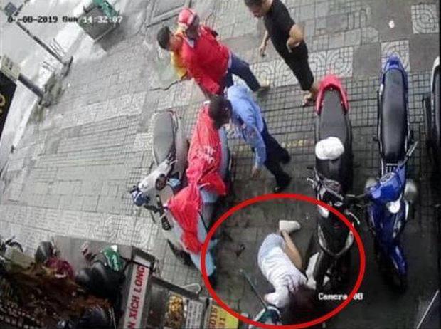 Go-Viet lên tiếng vụ nữ diễn viên Kim Nhã bị tài xế của hãng đánh ngất xỉu - Ảnh 2