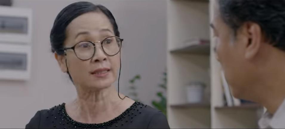 """Những nhân viên gương mẫu tập 20: Nguyệt lật ngược ván bài khiến bà Như Ý muốn """"nhường"""" chức trưởng phòng - Ảnh 1"""